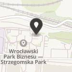 """""""Stowarzyszenie Redeco Sport i Rekreacja"""" z siedzibą we Wrocławiu na mapie"""