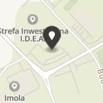 Fundacja Edukacyjna Pro Musica na mapie