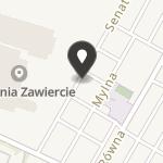 Centrum Inicjatyw Lokalnych na mapie