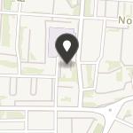 Polskie Towarzystwo Stwardnienia Rozsianego Odddział w Zawierciu na mapie