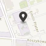 Polskie Towarzystwo Fizyczne na mapie