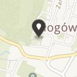 Fundacja Glogovia na mapie