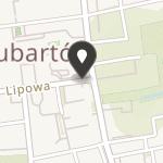 Lubartowskie Stowarzyszenie Hospicjum św. Anny na mapie