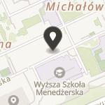 Caritas Diecezji Warszawsko-Praskiej na mapie