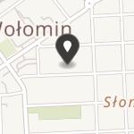 """Stowarzyszenie """"Wizna 1939"""" na mapie"""