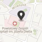 Fundacja na Rzecz Ochrony i Promocji Zdrowia w Powiecie Oleśnickim na mapie