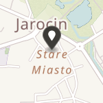 Fundacja 750-Lecia Jarocina na mapie