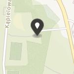 Klub Piłkarski Victoria Ostrzeszów na mapie