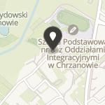 Miejskie Wodne Ochotnicze Pogotowie Ratunkowe w Chrzanowie na mapie
