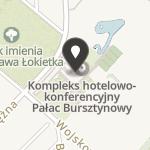 """Fundacja """"Samotna Mama"""" na mapie"""
