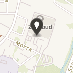 """Fundacja """"Dobry Duszek"""" na mapie"""