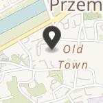 Polskie Stowarzyszenie Diabetyków Przemyskie Koło Terenowe nr 15 na mapie