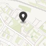 Uniwersytet Trzeciego Wieku w Kołobrzegu na mapie