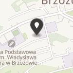 Powiatowe Zrzeszenie Ludowe Zespoły Sportowe na mapie