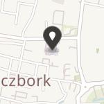 """Stowarzyszenie Lokalna Grupa Działania """"Dolina Stobrawy"""" na mapie"""