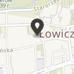Fundacja Caritas Diecezji Łowickiej na mapie
