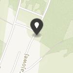 Towarzystwo Skautowe Horn na mapie