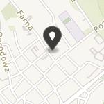 Fundacja Familia w Śremie na mapie
