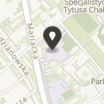 """Fundacja """"Chałubińszczaków"""" na mapie"""