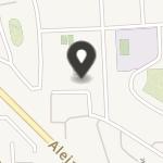 """Częstochowskie Stowarzyszenie """"Jesteśmy Razem"""" na mapie"""