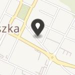 Stowarzyszenie Janko Muzykant na mapie