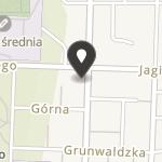Chełmskie Stowarzyszenie Rozwoju Społeczno-Gospodarczego - Civis na mapie