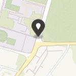 """Stowarzyszenie Przyjaciół Zespołu Szkół Specjalnych """"Wśród Nas"""" na mapie"""