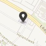 Akademicka Fundacja Staropolska na mapie
