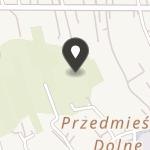 Stowarzyszenie na Rzecz Rozwoju Społeczności Lokalnej Miasta Łańcuta na mapie