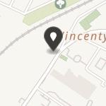 Powiatowy Związek Emerytów Rencistów i Inwalidów w Jędrzejowie na mapie