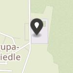 """Stowarzyszenie """"Olimp"""" Górna Grupa na mapie"""
