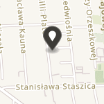 Fundacja Onkologiczna No Pasarak na mapie