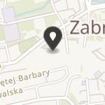 Fundacja Pomost na mapie