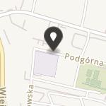 Stowarzyszenie Przyjaciół Przedszkola nr 6 w Prudniku na mapie