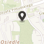Komitet Pomocy Dzieciom Specjalnej Troski w Jastrzębiu-Zdroju na mapie