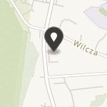 Fundacja Mój Czas dla Seniora im. Wandy i Józefa na mapie