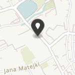 Fundacja Semper Fidelis na Rzecz Archidiecezji Lwowskiej na mapie