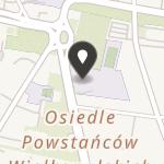 Ostrowskie Towarzystwo Badmintona - Lotka na mapie