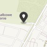 Archidiecezjalny Dom Hospicyjny Bł. Jana Pawła II w Katowicach na mapie