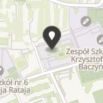 """Miejski Klub Sportowy """"Mazur"""" na mapie"""