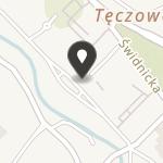 """Stowarzyszenie """"Pomost"""" w Dzierżoniowie na mapie"""