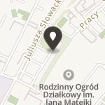 """Fundacja """"Polesie Wschód"""" na mapie"""