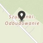 """Motocyklowe Stowarzyszenie Pomocy Polakom Za Granicą """"Wschód - Zachód"""" na mapie"""