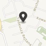 Fundacja Domów Kultury Prawosławnej Diecezji Warszawsko - Bielskiej na mapie