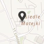 Świnoujski Klub Karate Kyokushin na mapie