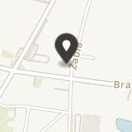 Fundacja Hematologii Rodziny Bogdani na mapie