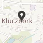 """Stowarzyszenie Regionu Kluczborskiego """" Kobietom-Mammograf"""" w Kluczborku na mapie"""
