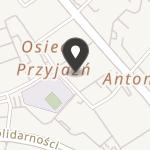 """Fundacja """"Bajkowa Fabryka Nadziei"""" na mapie"""