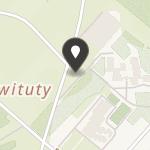"""Miejski Ludowy Klub Sportowy """"Widok"""" na mapie"""