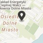 Stowarzyszenie Przyjaciół Harcerstwa Ziemi Wałeckiej na mapie